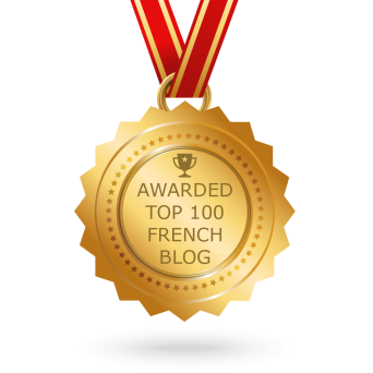 Top 100 French Blog Feedspot