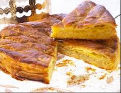 French Bakeries Dallas, TX Galette des Rois