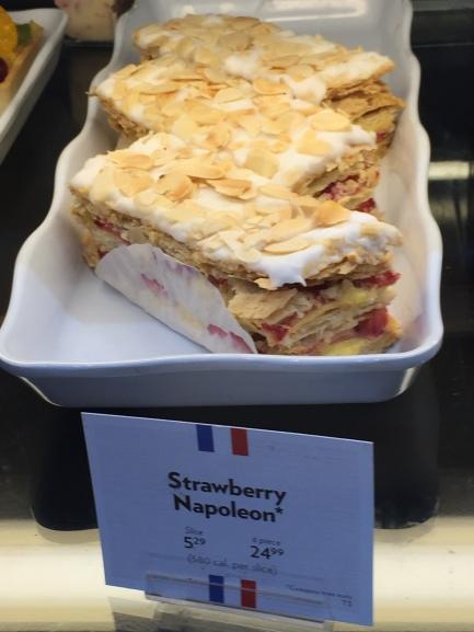 La Madeleine Napoleon