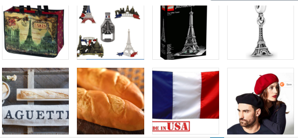 Top 10+ French Cliché Gifts