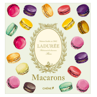 Laduree Book