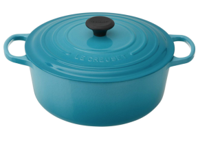 Le Creuset Dutch