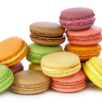 French Macarons 10 Easy Steps Recipe