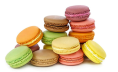 Macarons Variety