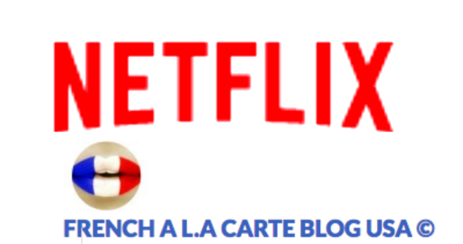 Favorite French Netflix Series