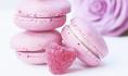 Romantic Macaron