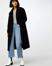 Trench Manteau