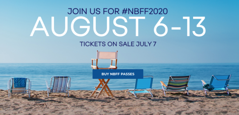 NBFF August