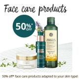 Yves Rocher Face Care