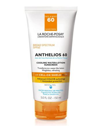 La Roche Sunscreen
