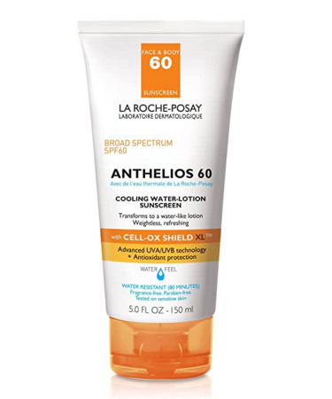 La Roche Sunscreen