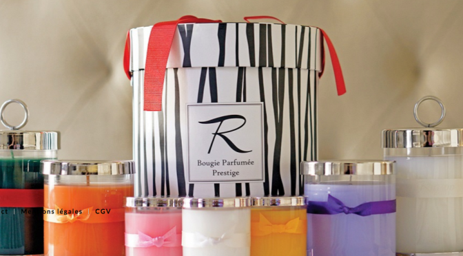 La Maison Rigaud Made in France Smell Good  Gifts