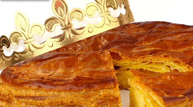 Galette des Rois Tradition and Recipe