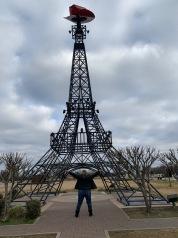 Paris Texas 23