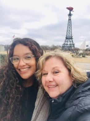 Paris Texas 4