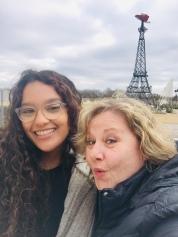 Paris Texas 5